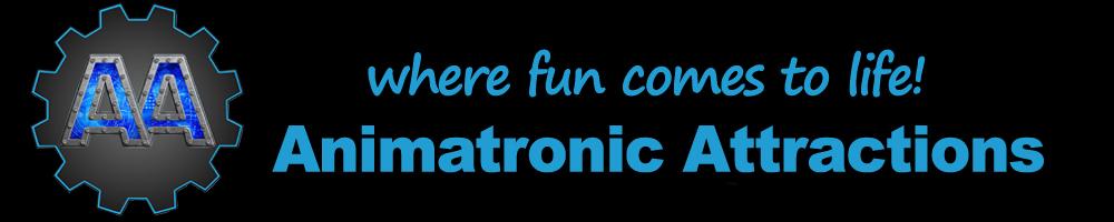 Animatronic Attractions
